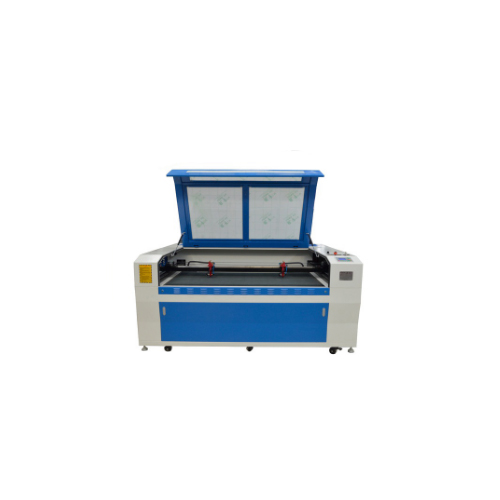 CNC CO2 Leather Laser Engraving Machine