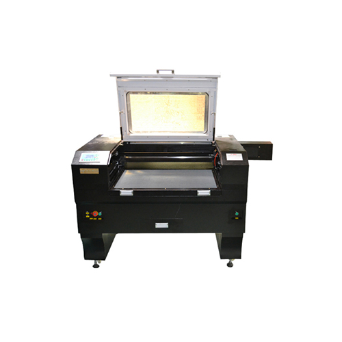 CO2 Glass Laser Engraving Machine