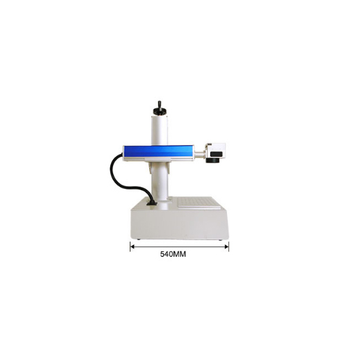 Desktop Metal Laser Engraving Machine