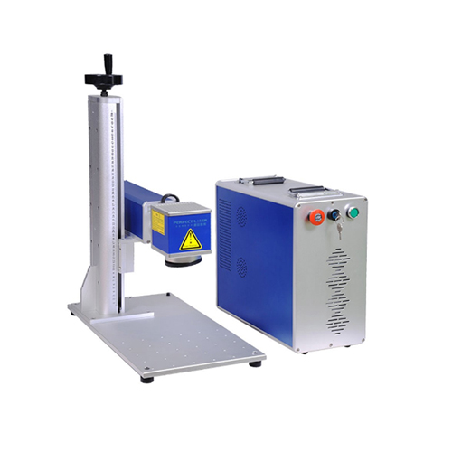 Portable Metal Laser Engraving Machine
