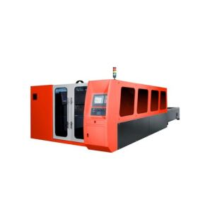 CO2 Metal Sheet Laser Cutting Machine
