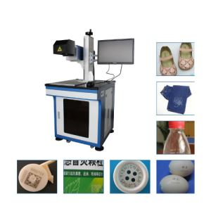 Mini Fabric Laser Engraving Etching Machine
