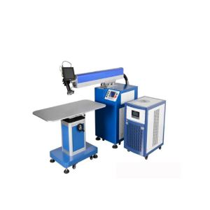 Mini YAG Laser Welding Machine for Aluminum