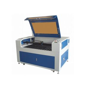 RD Control System Paper Laser Cutting Machine