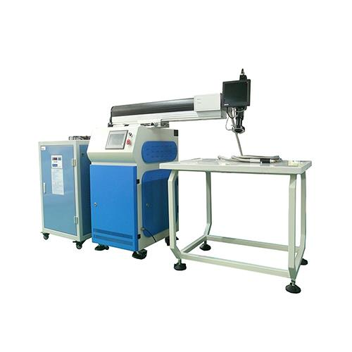 Stainless Steel Laser Welding Machine for Channel Letter