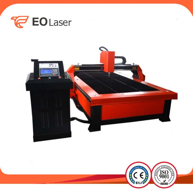 CNC Plasma Cutter Machine