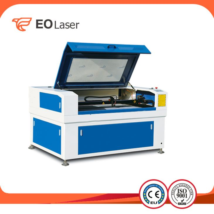 CO2 Wood Laser Cutting Machine