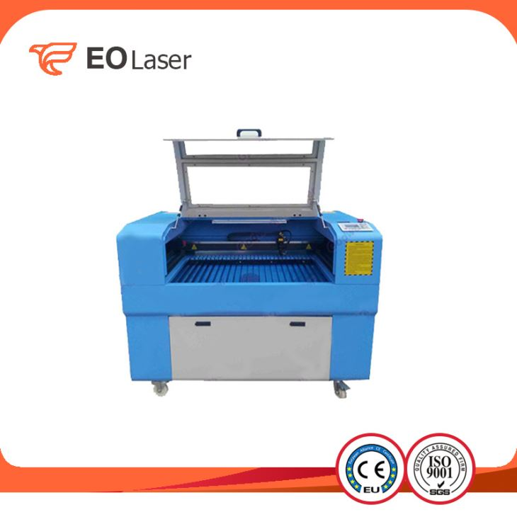GW-6090 Laser Cutting Machine