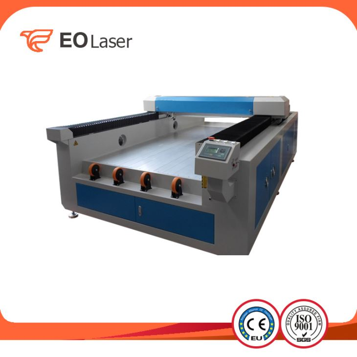 Heavy Duty Tombstone Laser Etching Machine EO-1325