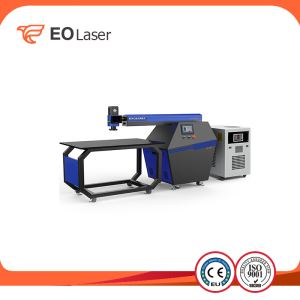 300W Stainless Steel Laser Welding Machine