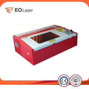 CNC Paper Laser Cutting Machine