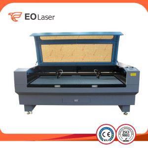 CO2 Laser Cutting Machine High Precision