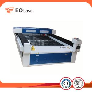 Double Cutting Laser Machine