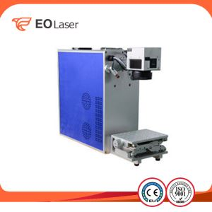 Electric Tire Portable Laser Marking Machine