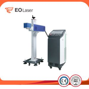 Factory CE CO2 Laser Marking Machine