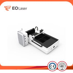 High Quality Fiber Laser Cutter