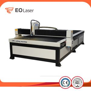 High Speed CE Starfire Control Cnc Plasma Cutting Machine