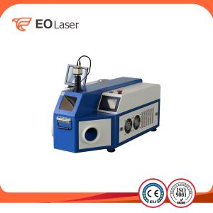Portable Jewelry Laser Welding Machine