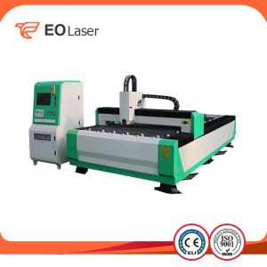 Portable Plastic Sheet Laser Cutting Machine