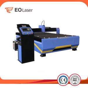 Steel Fabrication Plasma Cutting Machine