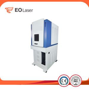 UV Air Cooling Laser Marking Machine
