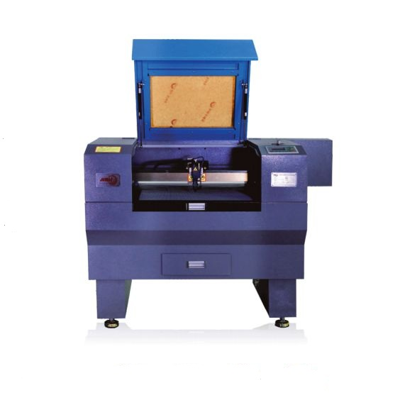 Acrylic Laser Cutting Machine For Nozzle