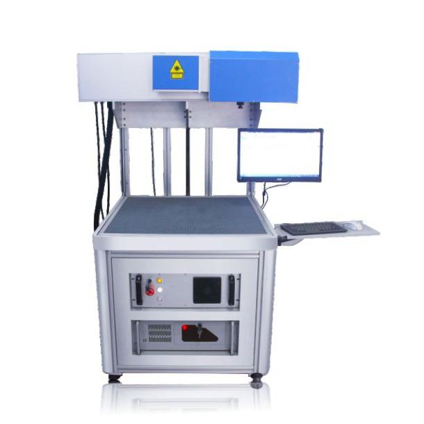 CO2 3D Dynamic Laser Marking Machine